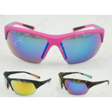 Fashionable Hot Selling Promotion Sport Sunglasses (20378)