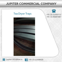 High Quality Made SIROCCO Tea Drying Tray Available for Bulk Supply