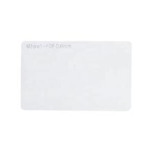 Printable Plastic PVC Blank Card Smart Chip Card