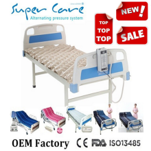 Homecare pressotherapy medical ripple air mattress