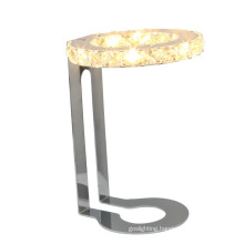 High Quality New Design Crystal LED Table Light (MT77057-12B)