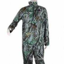 Men's hunting combo jacket, lightweight