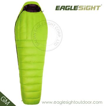 Top Quality Sleeping Bag Duck Down Sleeping Bag for Winter