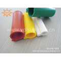 Manga de aislamiento de goma de silicio