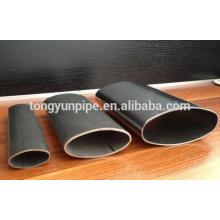 Sections creuses tube en acier rectangulaire
