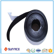 Best Quality for 3M Dual Lock Tape Customized Printed logo Adhesive Magic Straps supply to Russian Federation Factory
