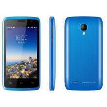 4 '' Qual-Core Android 4.4 Celular com 3G em 4 bandas