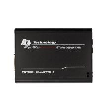 New FGTech Galletto 4 Master V54 BDM-TriCore-OBD Function