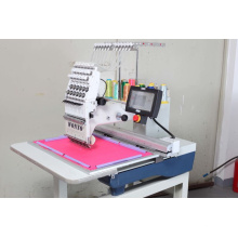 2016 High Speed Single Head Embroidery Machine Wy1201CS