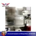 Komatsu D85 Bulldozer bomba de combustible 3262175