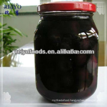 canned cherries manufacturers
