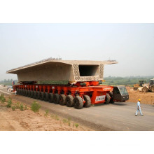 Transportadores Hidráulicos Móveis para Pneus de Borracha