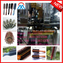hair brush making machine/ plastic and wooden brush making machine/nylon brush making machine