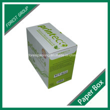 Custom Printing Corrugated Carton Box for Toner Packing