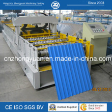 Cold Metal Sheet Roll Forming Machine
