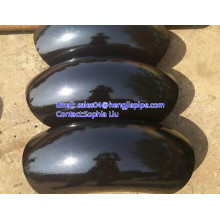 90deg long radius seamless pipe elbow
