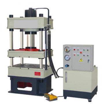 Производство завода цистерны с водой SMC машина продукции воды frp танк делая машину гидравлический пресс-машина