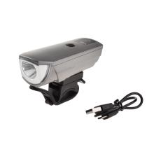 T6 Auto luz ajustable 500 lúmenes luz de bicicleta