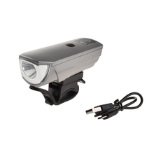 T6 Auto Adjustable Light 500 Lumens Bicycle Light