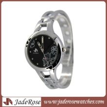 Wholesale Alloy Watch Fashion Big Dial Watch