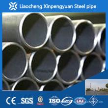 """Профессиональная 22 """"SCH80 ASTM A53 GR.B / API 5L GR.B бесшовная углеродистая горячекатаная стальная труба"""