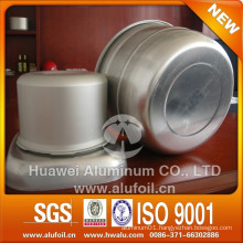 Hot rolling aluminum circle for the inner of electric cooker