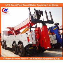 Heavy Duty 6*4 7ton Underlifting 16ton 25ton Towing Wrecker Equipment