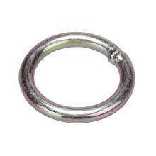 Anéis de corda para reboque de cavalo