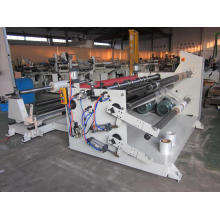 for Thermal Paper Rolls Slitter Rewinder