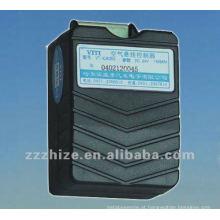 Controlador de suspensão a ar para Yutong e Kinglong bus / bus peças de reposição
