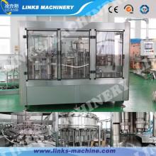 Ligne de Production de boissons de soude automatique (DCGF)