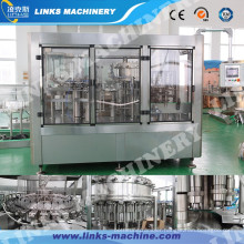 Automatic Soda Drinks Production Line (DCGF)