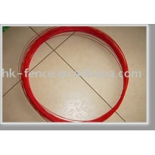 pvc coated wire,Any color we can do