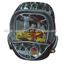 saco de escola de venda quente dos desenhos animados