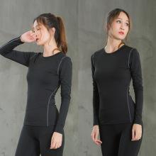 Tops de camiseta para treino Activewear Dri Fit