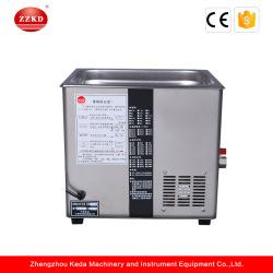 Portable Ultrasonic Printhead Cleaner