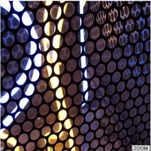 Aluminium Perforated Metal Panel