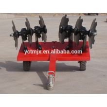 ATV / UTV disc harrow for sale