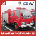 Isuzu incendie sauvetage véhicule 2000 L