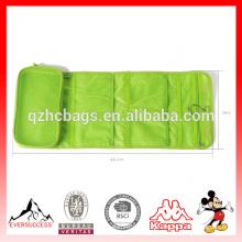 Многофункциональный портативный складной крюк висит сумка для хранения на открытом воздухе комплекты путешествия туалетные мыть мешок косметический мешок(ЭС-Z325)