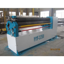 W11f-4X3200 Mechanical Tye Rolling and Bending Machine