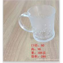 Copa de vidrio taza de cristal Kb-Hn07701