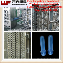 China supply quality products 5 gallon pet preform mould/plastic injection 5 gallon pet preform mold made in China