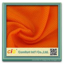 2015 Haute Qualité Mode Nouveau Design 100% Nylon Maille Tissu