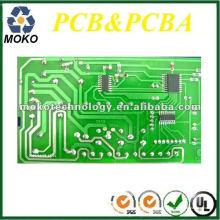 Carte PCB rigide électronique