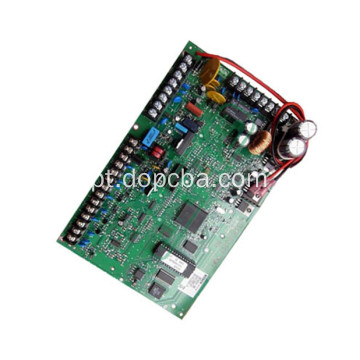 Placa de circuito sem fio WI-FI router pcb board assembly