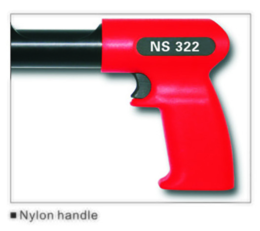 Ns322 Single Shot Powder Actuated Fastening Tool Universal Powder Fastening Tool 4