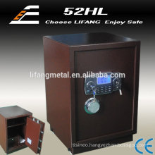 Office furniture,security safe office alarm system,safe box for office
