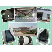 Ep200 Oil-Resistant Conveyor Belt / Rubber Belt