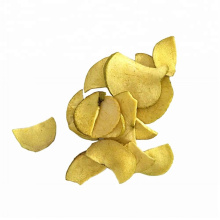 Dried apple slice/chips/healty snacks